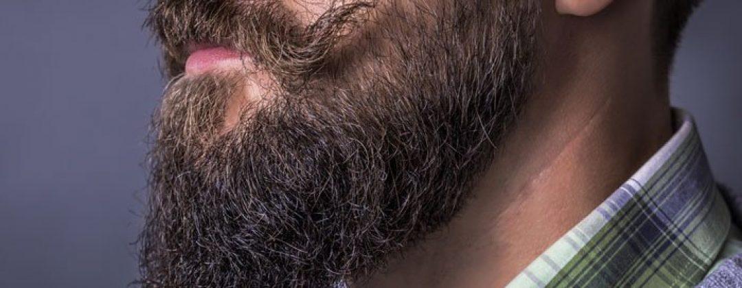 How to groom your beard like a Pro