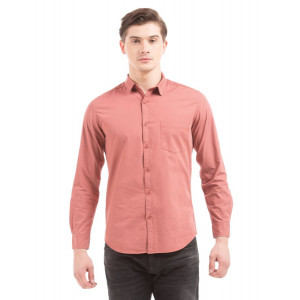 PRYM Dusty Rose Poplin Shirt