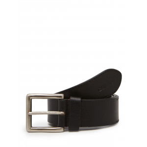 Camelio Black Bold Belt