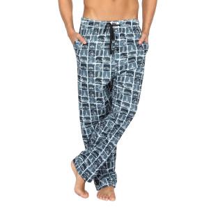 Nuteez Wonders Printed Pyjama