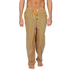 Nuteez Hexagon Printed Pyjama