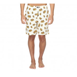 Nuteez No You Do It Printed Shorts