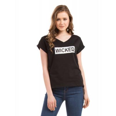 PRYM Wicked Holo T-Shirt
