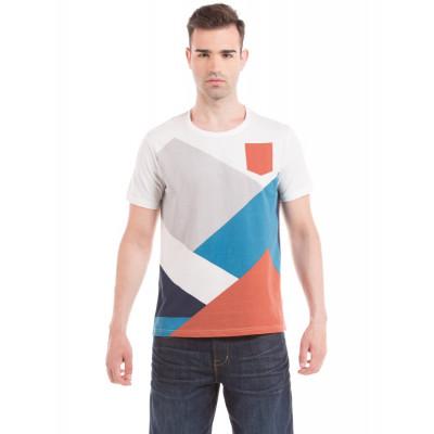 PRYM Lego Colour Blocked T-Shirt