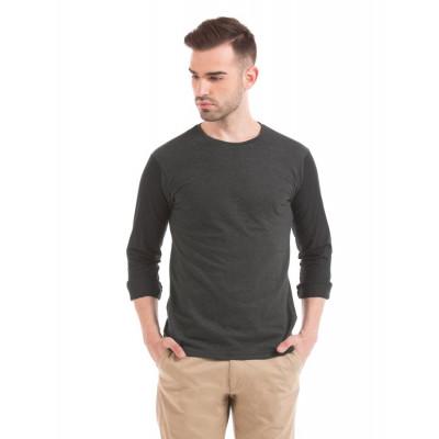 Prym Black Plain T-shirt
