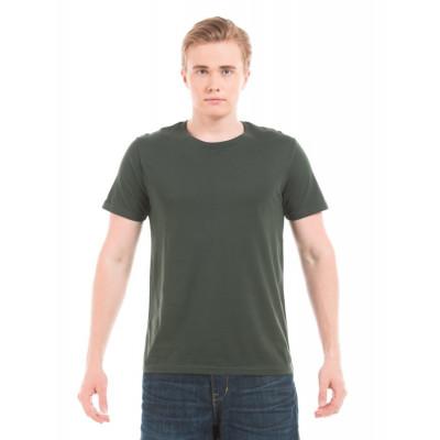 PRYM Military Green Basic T-Shirt
