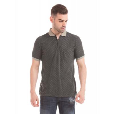 Prym Polka Dot Polo T-shirt