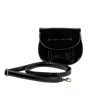 Moon Black Conductor Bag