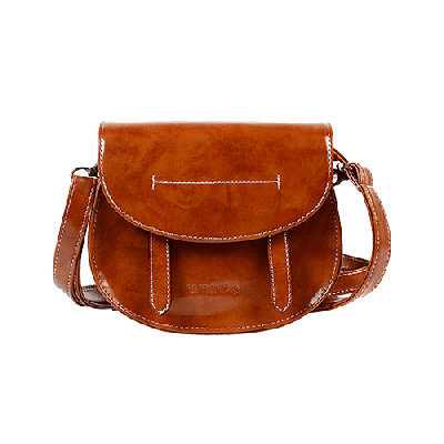 Moon Brown Conductor Bag