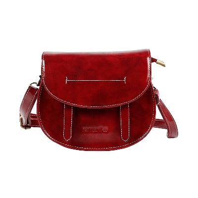 Moon Maroon Conductor Bag