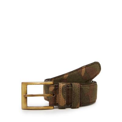 Camelio Camouflaged Belt