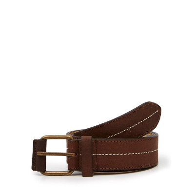 Camelio Brown Delight Belt