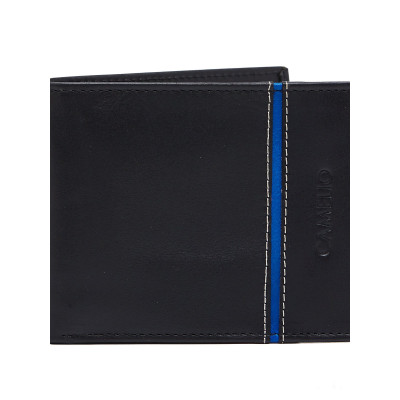 Camelio Blue Line Wallet
