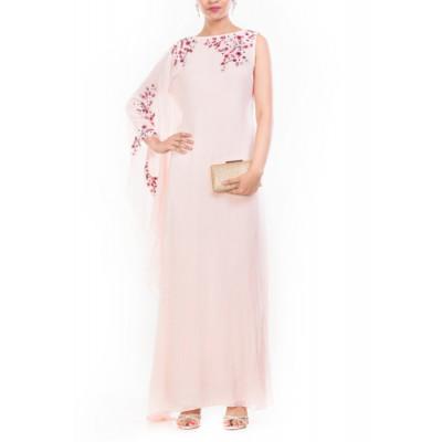 Anju Agarwal  Kaftan Style Gown