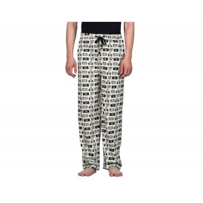 Nuteez Camera Printed Pyjama