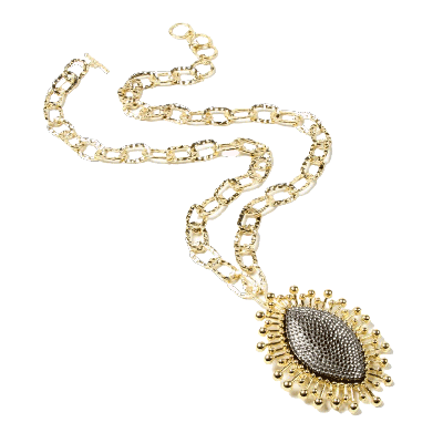 Amrita Singh East Hampton Star Pendant Necklace