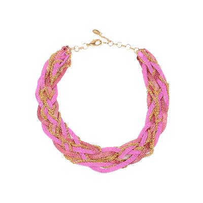 Amrita Singh Splendid Twisted Necklace