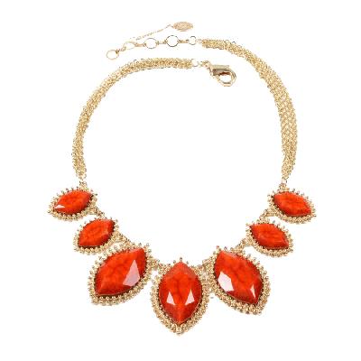 Amrita Singh Hampton Mademoiselle Necklace