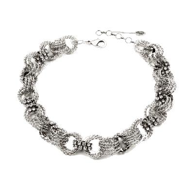 Amrita Singh Rochelle Chain Necklace
