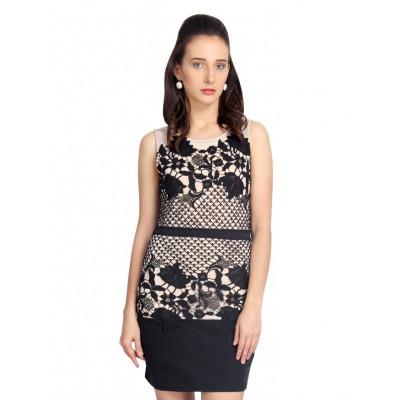 VODKA laced sheath dress