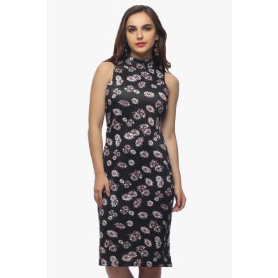 Vodka Fashion India Bodycon Dress
