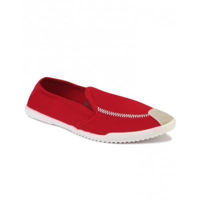 Yepme Maroon Women's  Casual Shoes