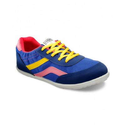 Yepme Blue Women's Casual Shoes