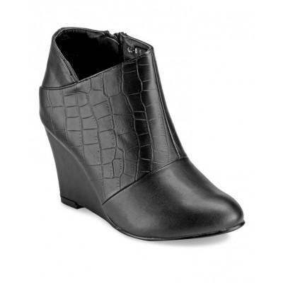 Yepme Women's Black Boots