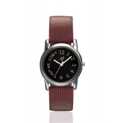 Yepme Black Western Analog Watch