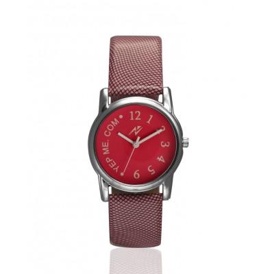 Yepme Red Western Analog Watch