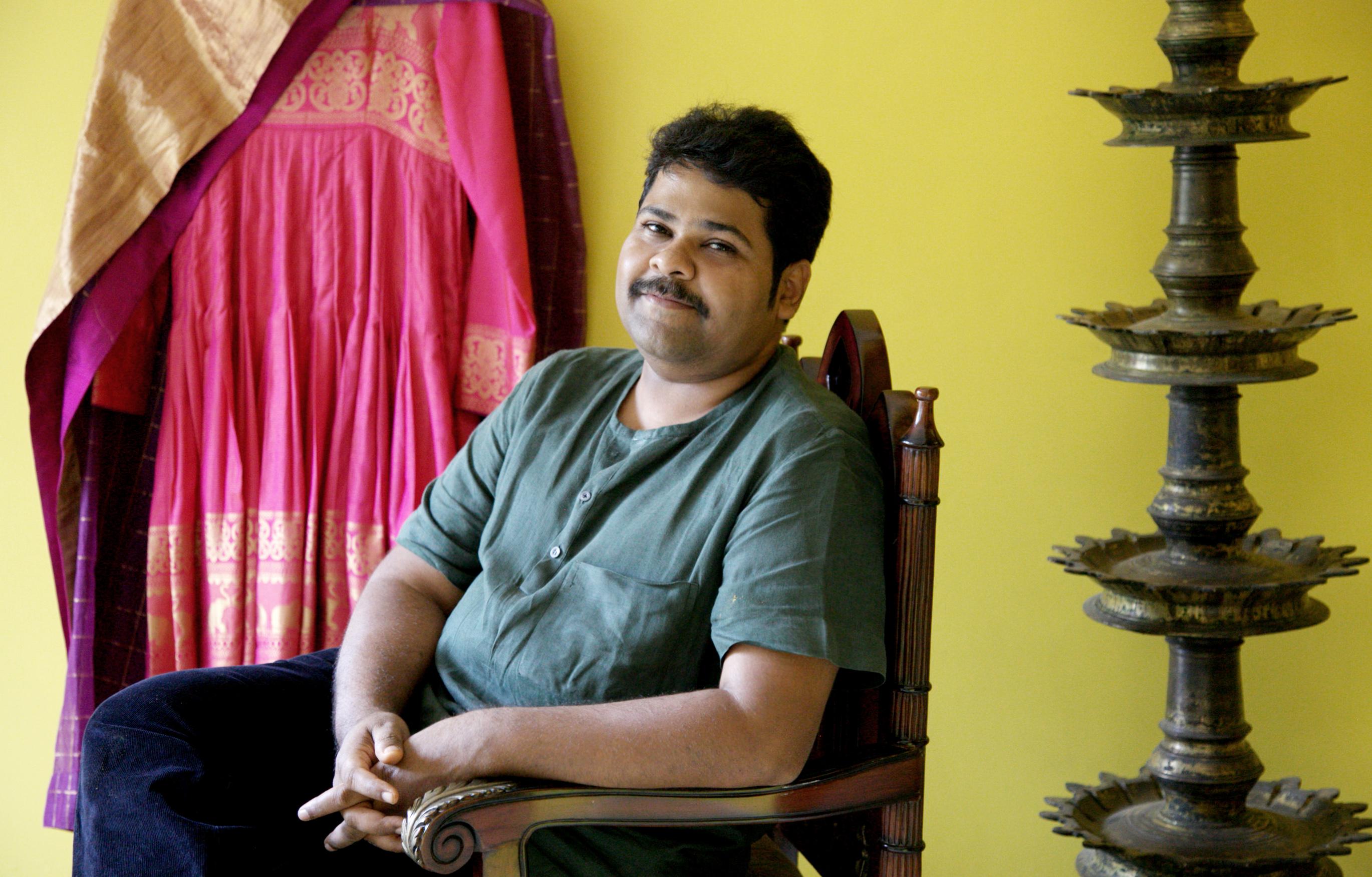 gaurang_profile
