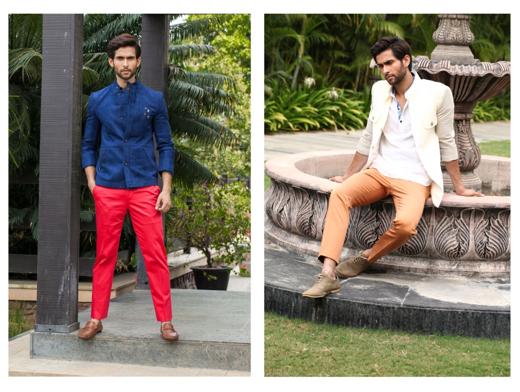 Pratham_Gyanesh_colourful_separates_fashion_style