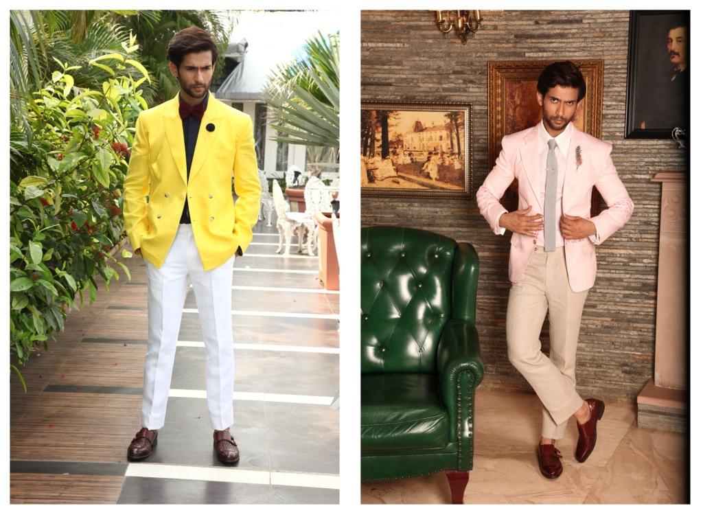 Pratham_Gyanesh_pastels_fashion_style