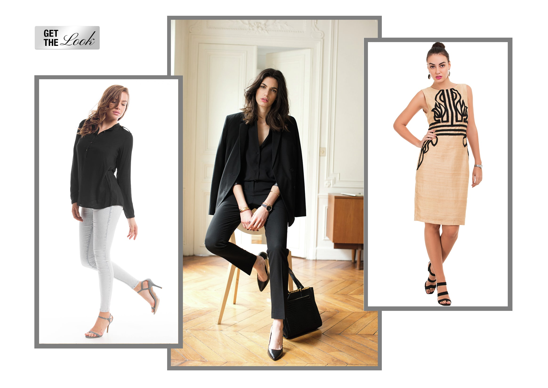 Word To The Wise Part 1 Smart Casual Workwear Ideas For Women