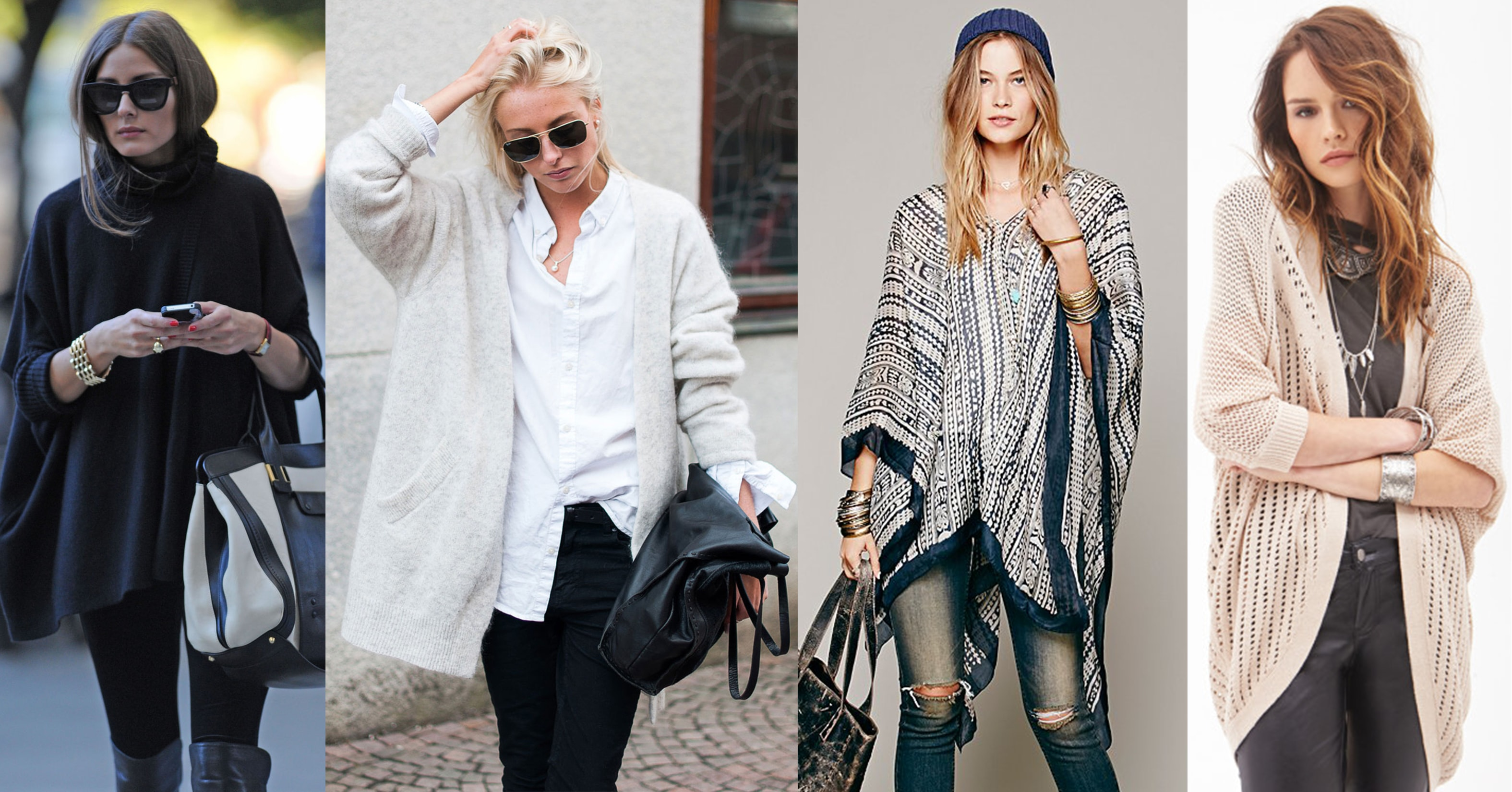 how_to_rock_comfy_winterwear_at_work_cardigans_ponchos_fashion_style