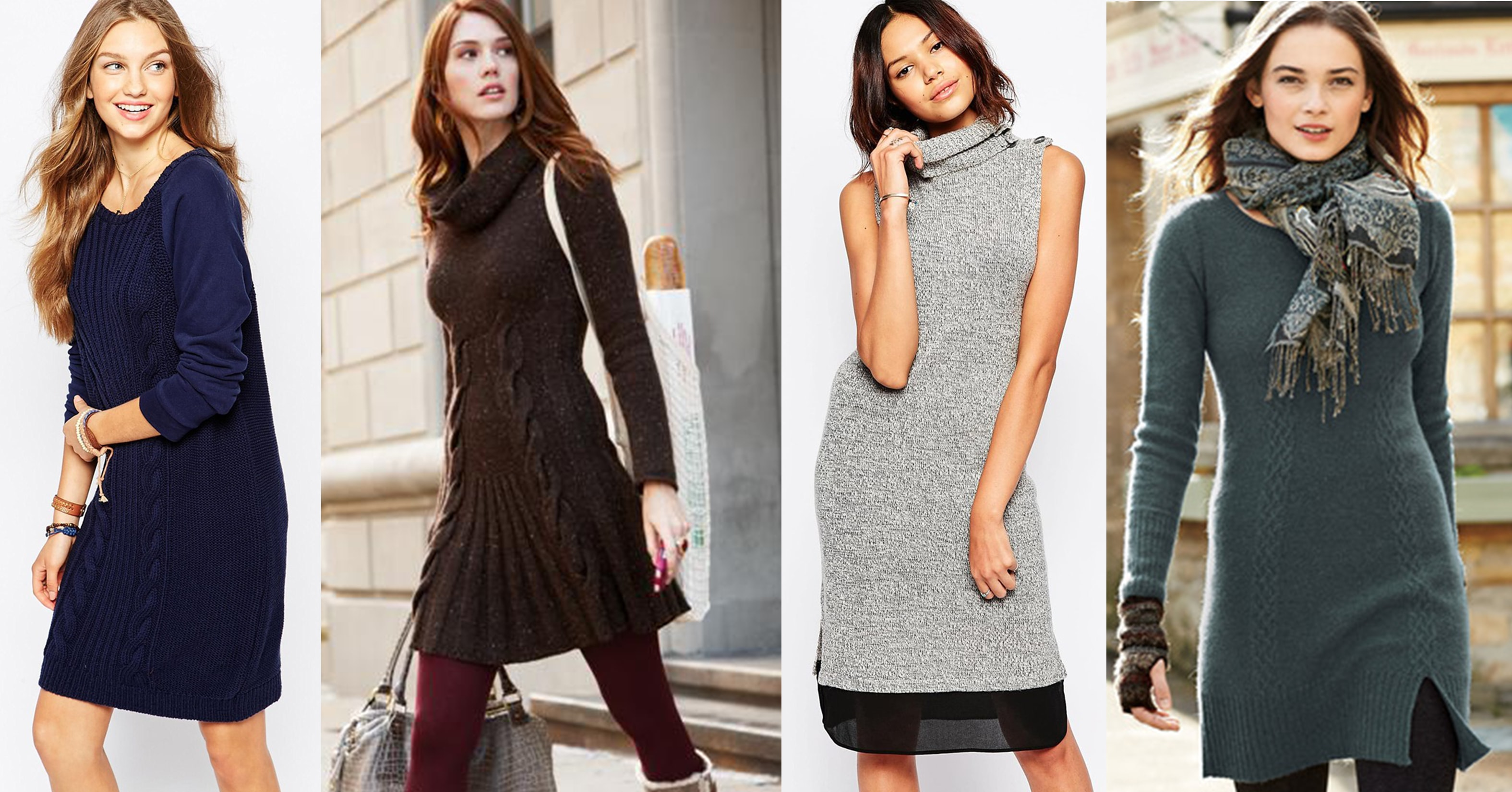 how_to_rock_comfy_winterwear_at_work_sweater_dress_turtleneck_fashion_style